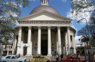 Eglise de l'Immaculée Conception Belgrano Buenos Aires