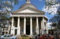 Iglesia de la Inmaculada Concepción, Belgrano, Buenos Aires
