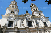 Eglise de San Pedro San Telmo