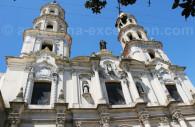 Iglesia San Pedro, San Telmo