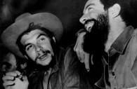 Che Guevara et Camilo Cienfuegos
