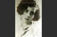 Portrait of Eva Perón, Evita museum Buenos Aires