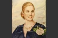 Eva Perón, Evita museum Buenos Aires