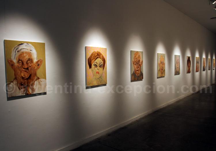 Centro cultural La Recoleta