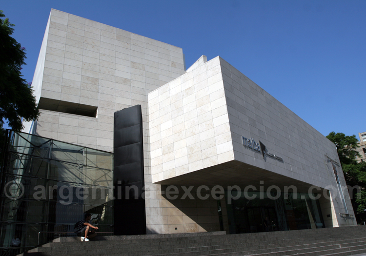 Musée d'Arts latino-américains, Buenos Aires
