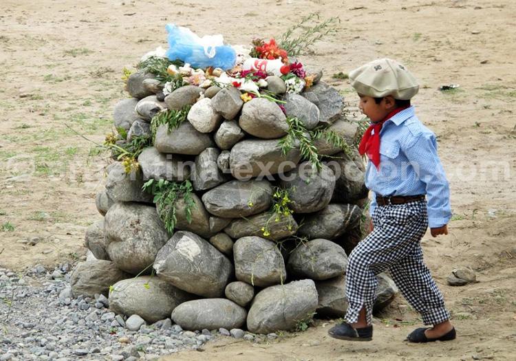 Offrande, Feria de la Pachamama - © Facebook Amaicha del Valle
