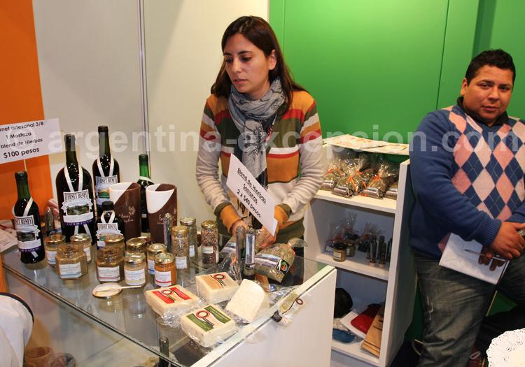 Fernet Branca, Argentine