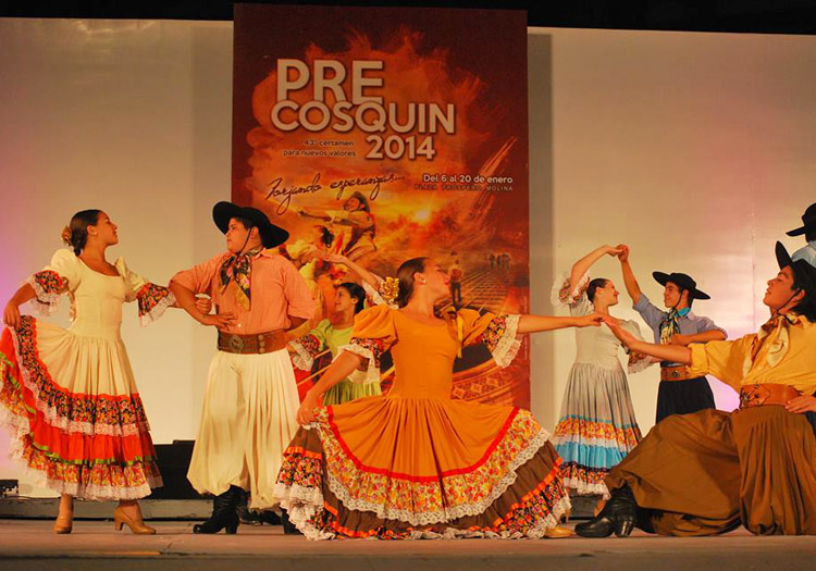 Festival de Cosquín 2014