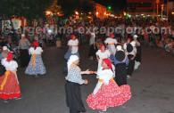 Festival de Cosquín Crédits Facebook Aquí Cosquín