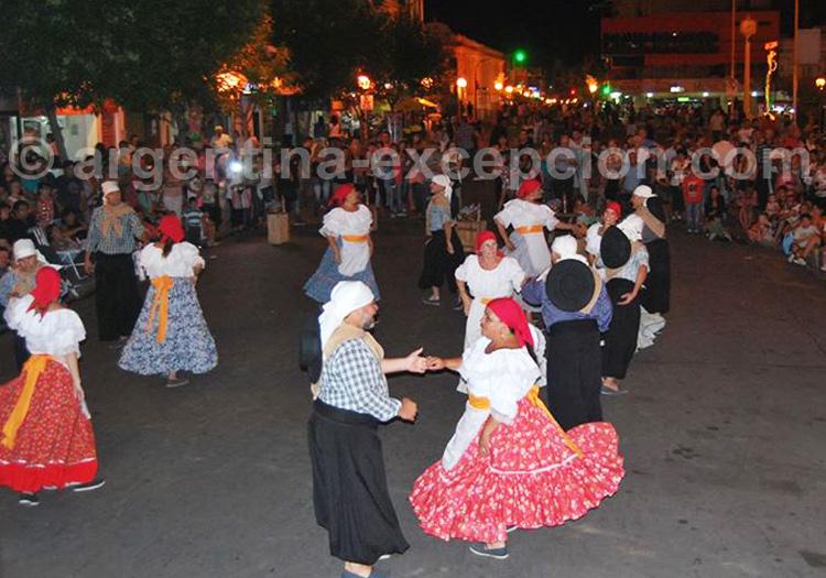 Festival de Cosquín Crédits Aquí Cosquín