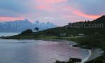 Fête de la Nuit, Ushuaia