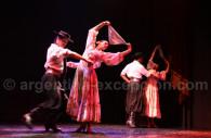 Danse traditionnelle, Cosquín
