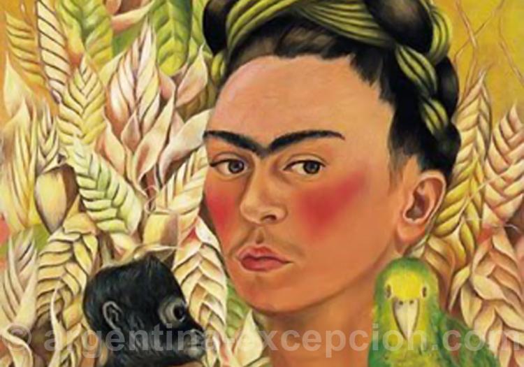 Frida Kahlo, MALBA