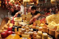 fromage chevre argentine