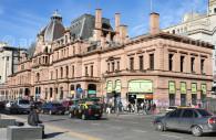 Gare de Constitución