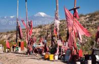 sanctuaire gaucho gil tupungato