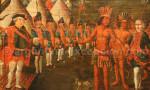 G. Matorras pacificateur du Gran Chaco MHN Buenos Aires
