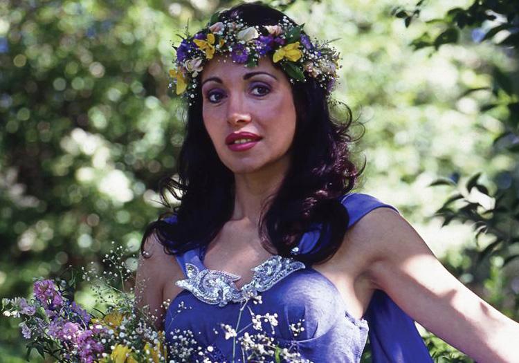 Gilda musique tropicale argentine