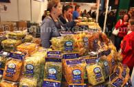 Tienda de gnocchis en Argentina