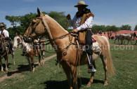 harnachement de cuir gaucho argentine