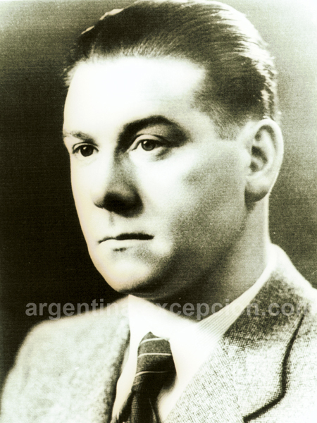 Henri Guillaumet