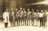 Los hombres de la Aeroposta - Archivos G. Pellaton