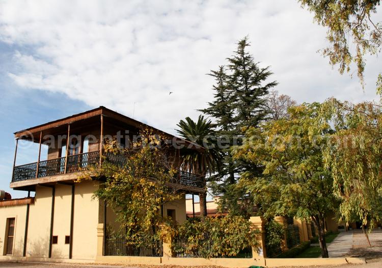 Hôtel Bodega Club Tapiz