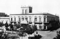 hotel colon 1928 concordia