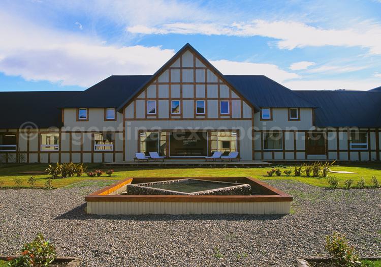 Hôtel Eolo Lodge