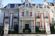 Hôtel Four Season