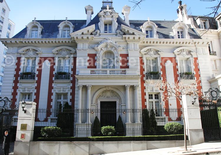 Hôtel Four Season, Buenos Aires