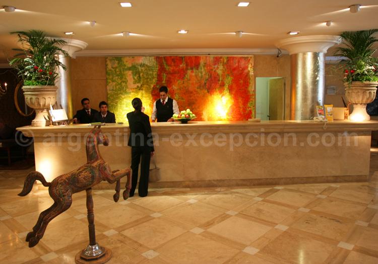 Hôtel Boutique Huentala