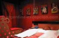 Telo room