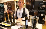huile olive mendoza