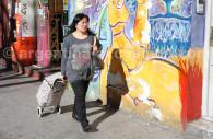 Inmigracion asiatica en Argentina