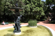 Jardin botanique de Buenos Aires