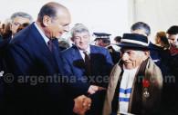 juan gualberto garcia décoration jacques chirac