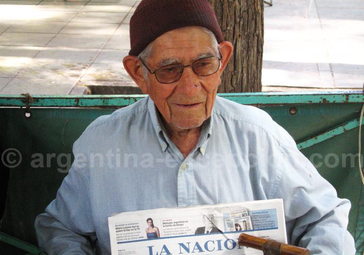 Juan Gualberto Garcia, photo 2009