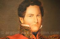 General Juan Manuel de Rosas
