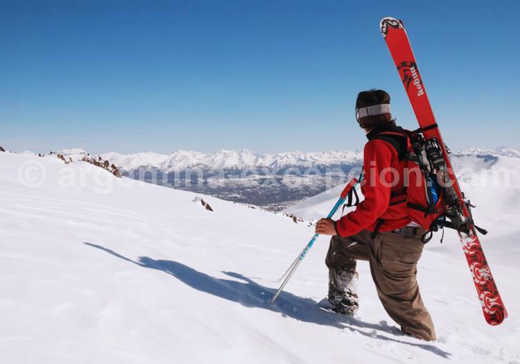 La Hoya. Crédit facebook La Hoya Centro de Ski