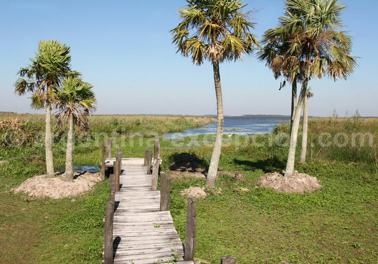 Lagunes y Esteros del Iberá, zone Ramsar