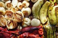 legumes parilla argentine