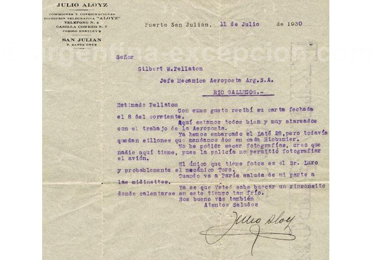 Archive Gilbert Pellaton