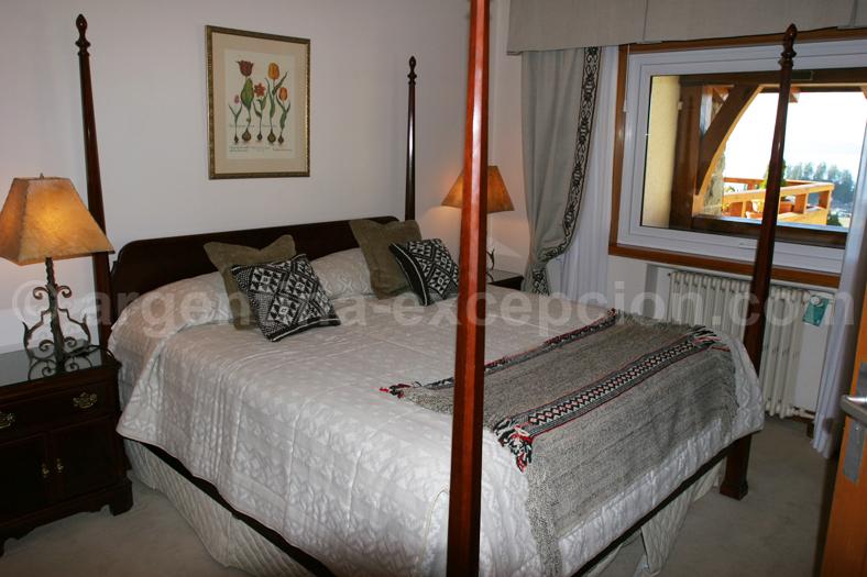 Suite, Hôtel Llao Llao, Bariloche