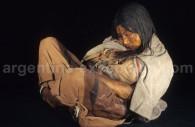 Inca mummy girl, Llulaillaco, Salta