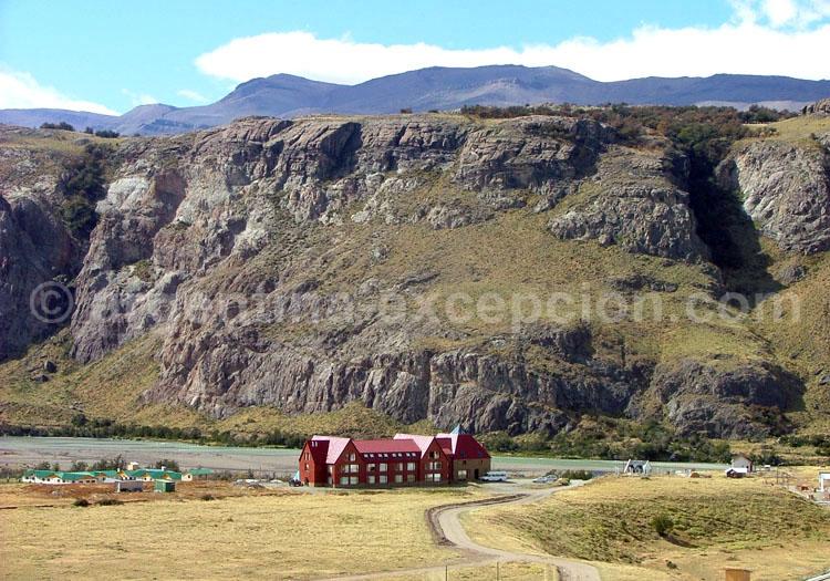 Los Cerros del Chaltén