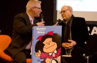 Quino fête du livre 2014