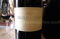 vin malbec specialite argentine bodega angelica zapata