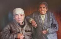 Lincoyan, the Mapuche toqui