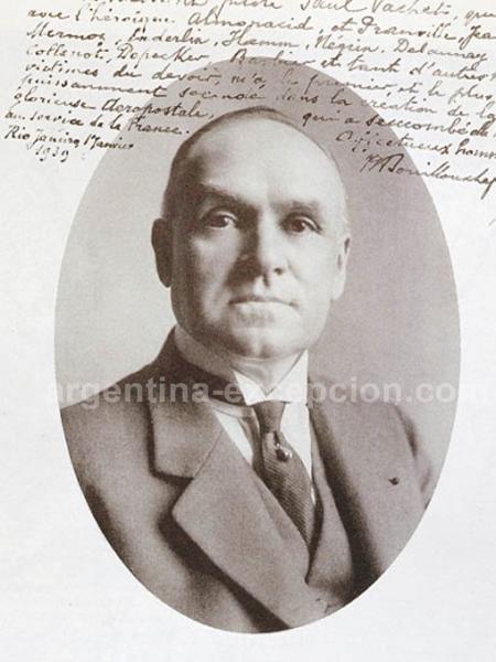 Marcel Bouilloux Lagont